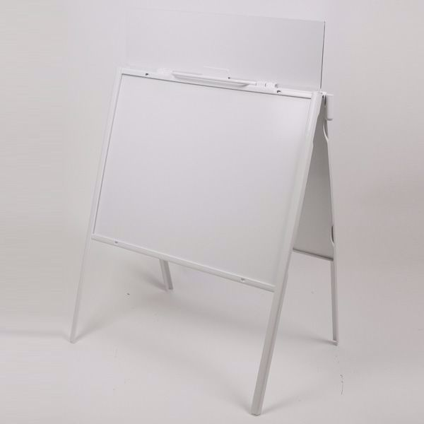 Picture of Tent Frame - 18 x 24 - White: